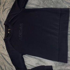 Women's Adidas Sweatshirt Pullover